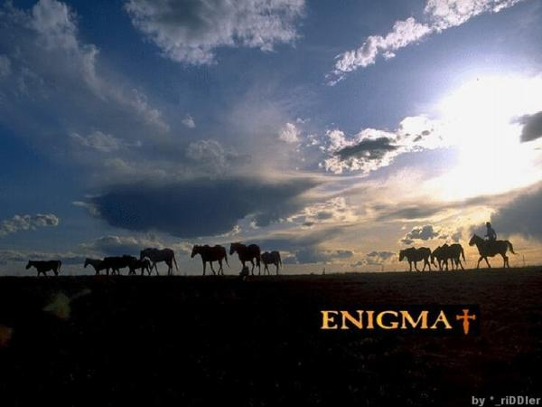 Enigma - Remember The Future