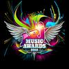 MOZART L'OPERA ROCK AU NRJ MUSIC AWARDS 2010