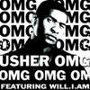 Usher ft Will I am - OMG