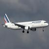 Air France - Airbus A321