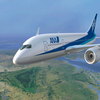 All Nippon Airways - Boeing 787