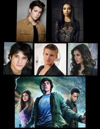 Le Casting des personnages