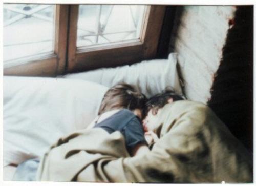 La mort est paisible, simple. C'est beaucoup plus difficile de vivre. Twilight