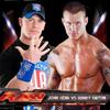Cena Vs Orton