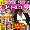 """Lola Dans """"Closer"""" ???!!!!"""