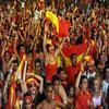 Felicitación España, lo han hecho !!!