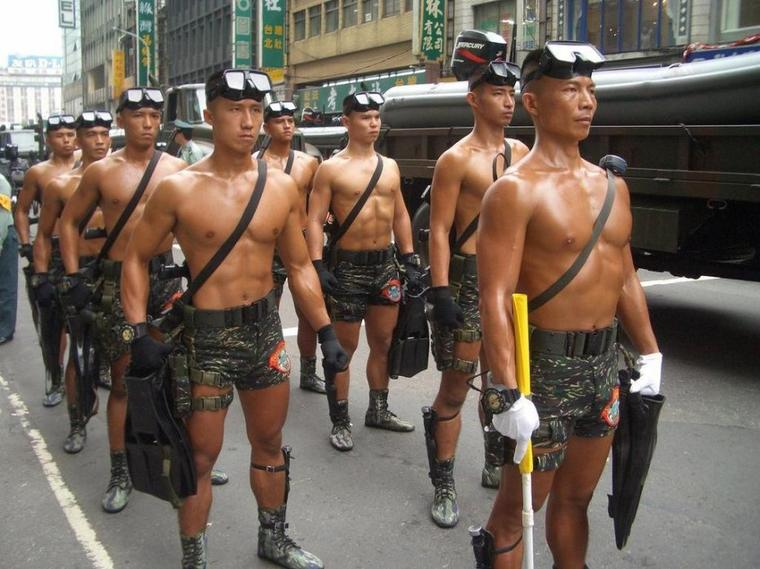 Join the army ! Oh yeah..Sir, Yes Sir !