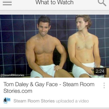 Le sauna Macho, lieu de rencontre hot pour hommes, et le plus ancien sauna gay de Bruxelles encore en exploitation