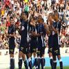 Bordeaux 0-0 Lyon (Tirs au but : 5 - 4) Finale Trophée des champions!!!