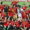 vainqueur de l'euro 2008