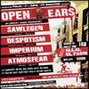 IMPERIUM live @ Open ears 2nd edition le 14 juillet a la salle ALLAL EL FASSI