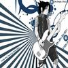 Sasuke- Guitariste