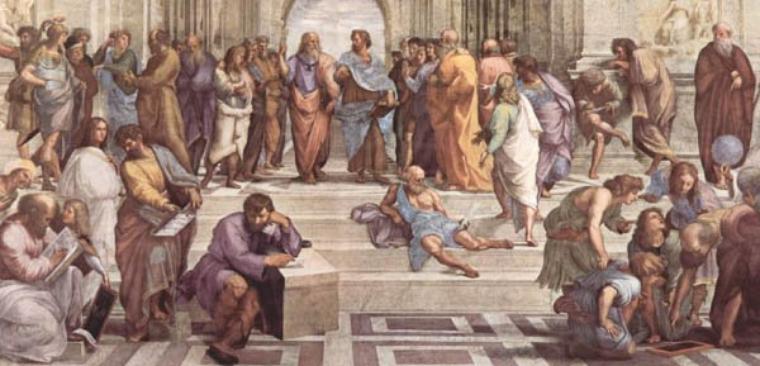 Académie de Platon.
