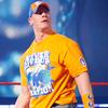 The champ John cena
