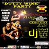 DUTTY WINE PARTY