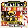 Datune : Concert
