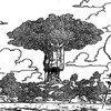 L'île de Ohara (il y a 20 ans)