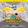 """Hey Arnold ! (prononcer """"hé Arnold"""") est une série bizarre sous forme de dessins animés bizarres avec un héros bizarre et des fans bizarres."""
