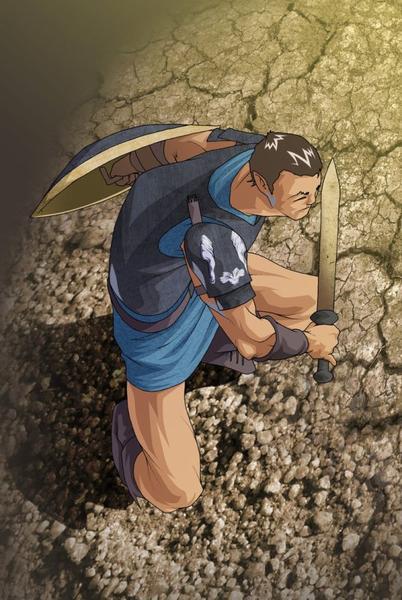 Les gladiateurs