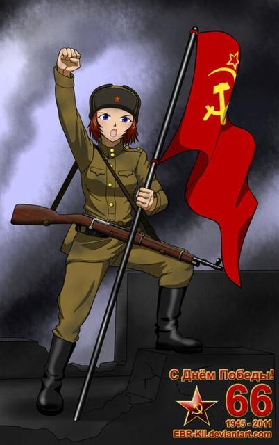 Le 8 mai 1945