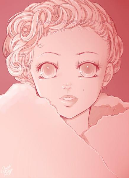 Marilyn Monroe, l'étoile fragile