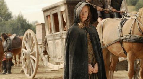 Gabrielle d'Estrées, la presque reine