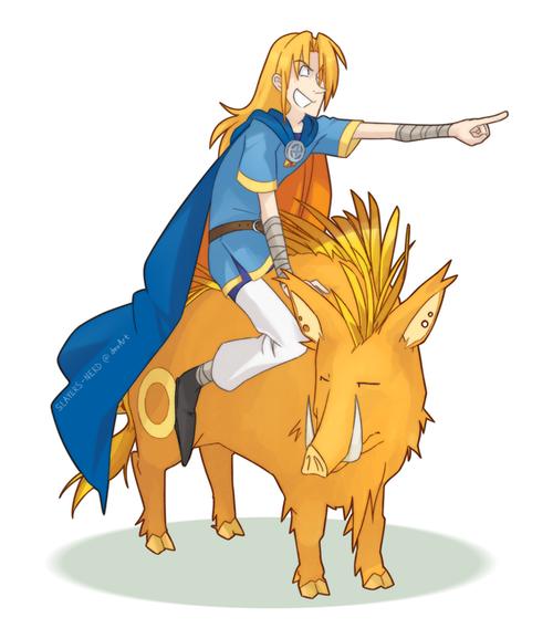 Freyr, le dieu dynastique