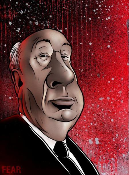 Alfred Hitchcock, le maître du suspens