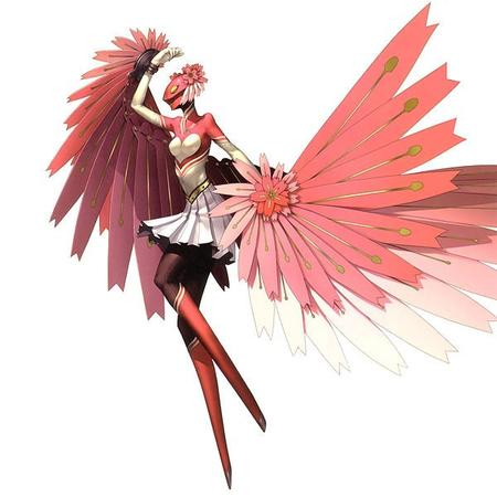 Konohana sakuya hime, la déesse de la beauté éphémère
