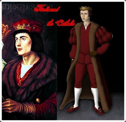 Ferdinand II le Catholique, un roi tacticien