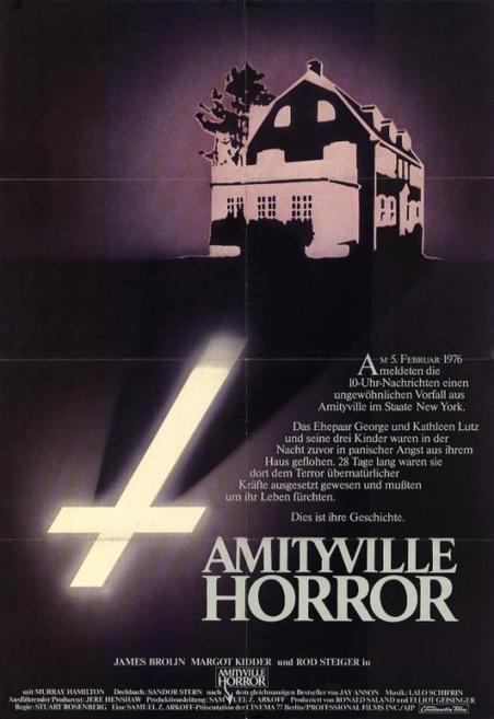 Le cas d'Amityville, un canular