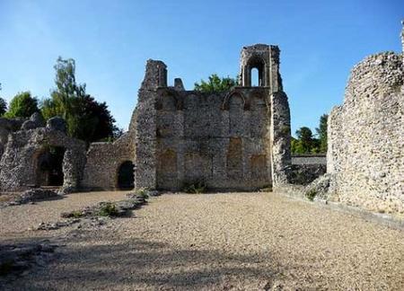 Le royaume de Cair Gwinntguic, un rempart contre les Saxons