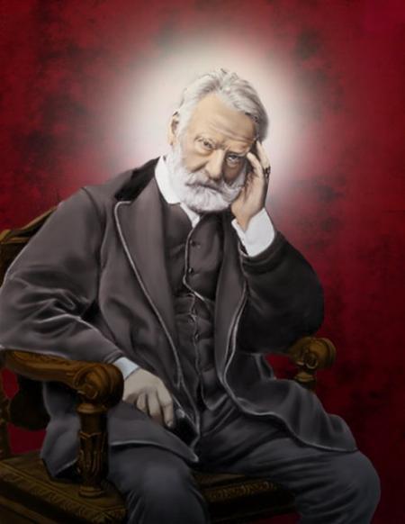 Victor Hugo, un auteur engagé