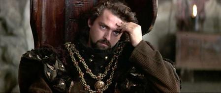 Robert de Bruce, la conquête du pouvoir dans une situation peu enviable