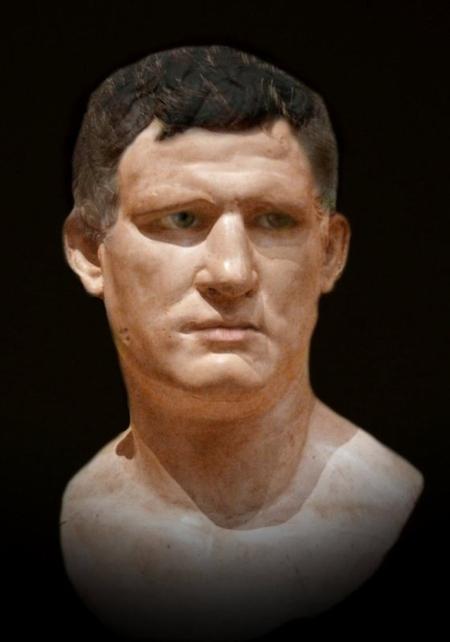 Marcus Vipsanius Agrippa, l'organisateur de l'Empire