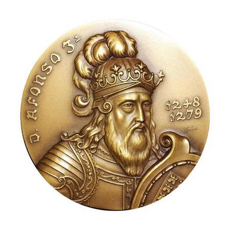 """Alphonse III """"le Boulonnais"""""""