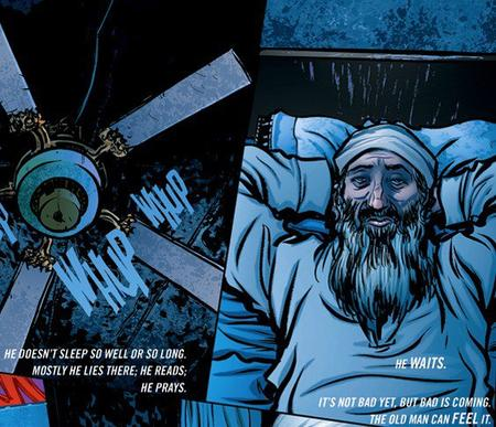 Oussama Ben Laden, ou la fabrication d'un terroriste