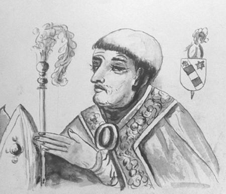 Guillaume Briçonnet, un homme inspiré dans un monde de violence religieuse