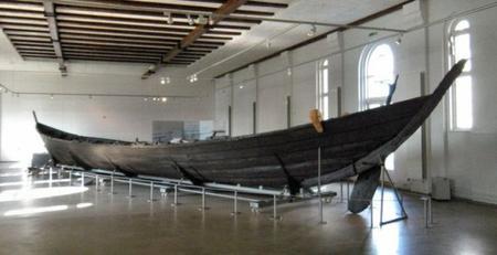 Les batailles arthuriennes auraient-elle pu être navales ?