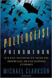 Les Poltergeists, un phénomène inexpliqué ?