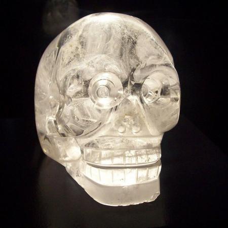 La légende des crânes de cristal est-elle réelle ?
