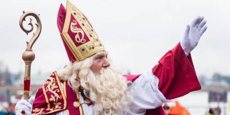 La Saint-Nicolas en Belgique