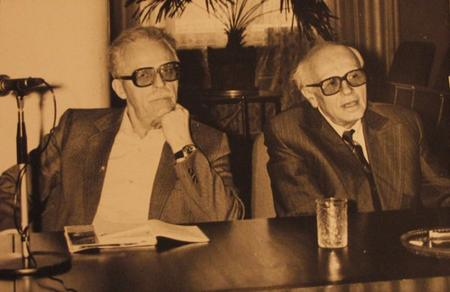 Andreï Sakharov, un physicien soviétique dissident