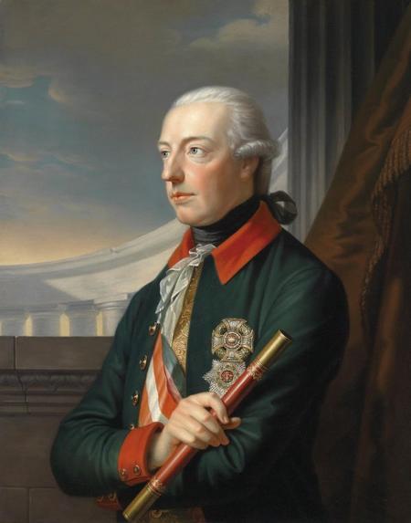 Joseph II, un souverain influencé par les Lumières - Le roi Arthur ...