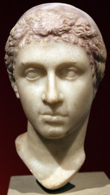 Cléopâtre, au delà du mythe