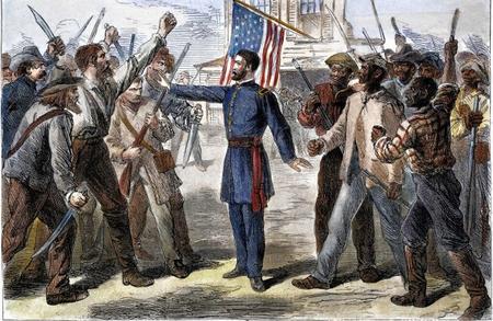 La guerre de sécession (2ème partie) : la Reconstruction