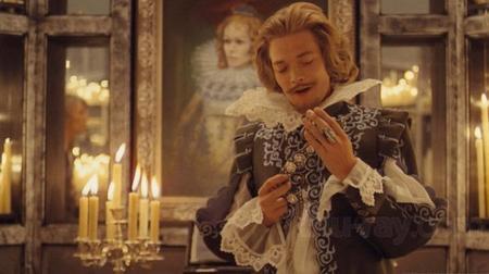 Le duc de Buckingham, un homme à la vie aventureuse