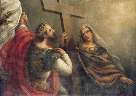 La Vraie Croix, des morceaux de bois sujets au doute