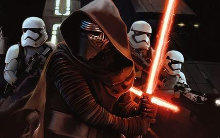 Disney lance l'offensive Star Wars