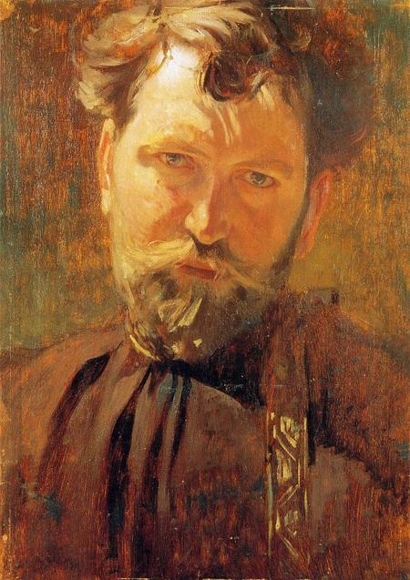 Alfons Mucha, le fer-de-lance de l'Art nouveau